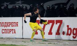 Атанас Пашев: Тодор Неделев готов за най-силното първенство в света