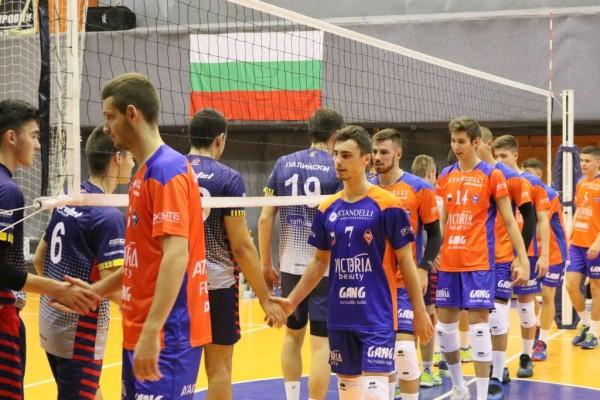 Photo of Дерби на Пловдив във волейбола