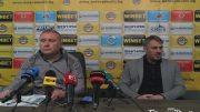 ГЛЕДАЙ: Киров и Зафиров за подготовката, трансферите на Неделев, Еуженио, Шопов и отива ли Серкан в Лудогорец