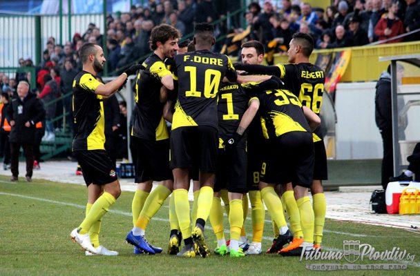 Страхотни новини в Ботев! Трима основни играчи се завръщат