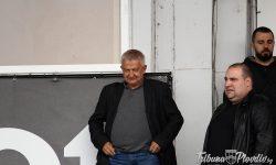 ГЛЕДАЙ: Крушарски: Правим като Бока Хуниорс – титулярите в Европа, резервите – в шампионата