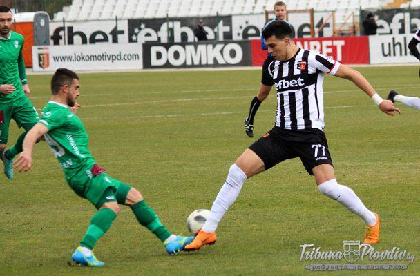 Позицията на Берое преди мача с Локо: Не е нормално и четиримата съдии да са от Пловдив