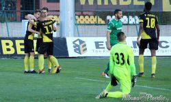 ГЛЕЙДА: Шопов: Можех да донеса победата, но… във всички мачове играем за победа
