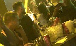 Снощи в Локомотив положението бе пивко (снимки)