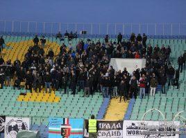 Септември (София) – Локомотив (Пловдив) 0:0