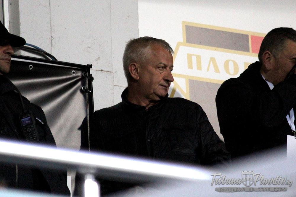 Photo of Крушарски: Първият ни мач е толкова важен, колкото и вторият