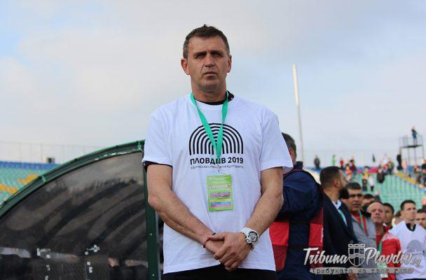 Бруно Акрапович: Играчите ми играят когато им е удобно, явно още празнуват Купата