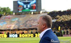 Киров: Проблемът на Ботев е в междинното звено между собственик и треньор