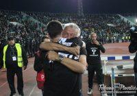 Локомотив (Пд) е носител на Купата на България