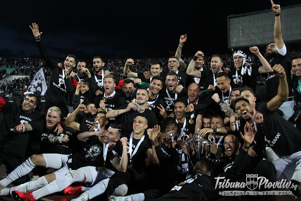 Photo of 15 май – най-великата дата в историята на Локомотив!