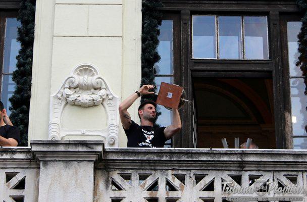 Димитър Илиев пред TribunaPlovdiv.bg: Получихме голяма любов, голът беше гениален