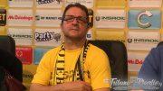 ГЛЕДАЙ: Петрович: Не сме готови, Неделев се отличава