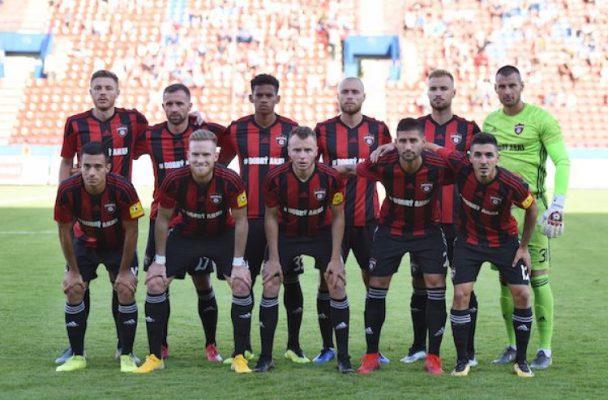 ЕКСКЛУЗИВНО: Локомотив Пд среща словаци в Лига Европа