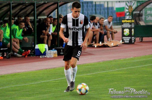 Карагарен: Много съм щастлив, ще дам всичко от себе си за България