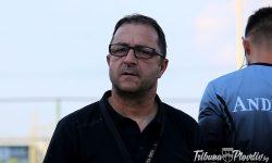 """Петрович недоумява защо Крис Добрев е отишъл в """"Б"""" отбор"""