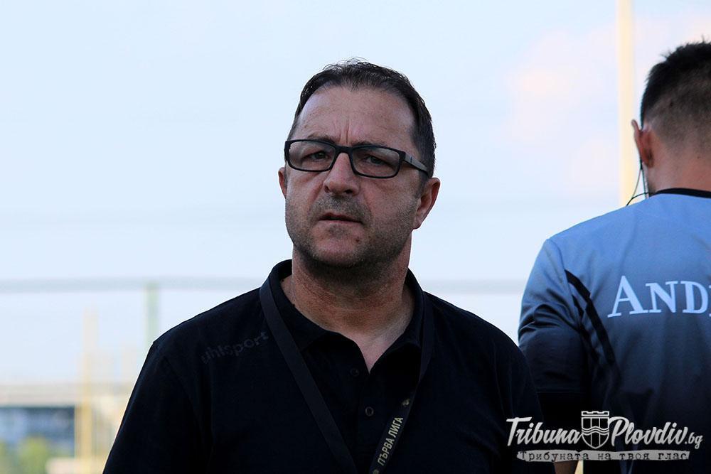 "Photo of Нов тежък удар по Ботев! Бивш треньор на ""канарчетата"" осъди клуба!"