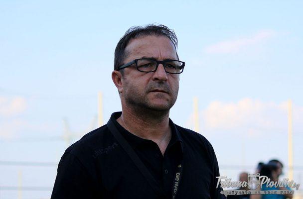 В Холандия: Желко напусна българската футболна лудница