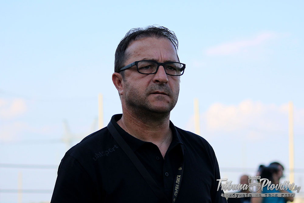 Photo of Желко Петрович се провали и в Хърватия