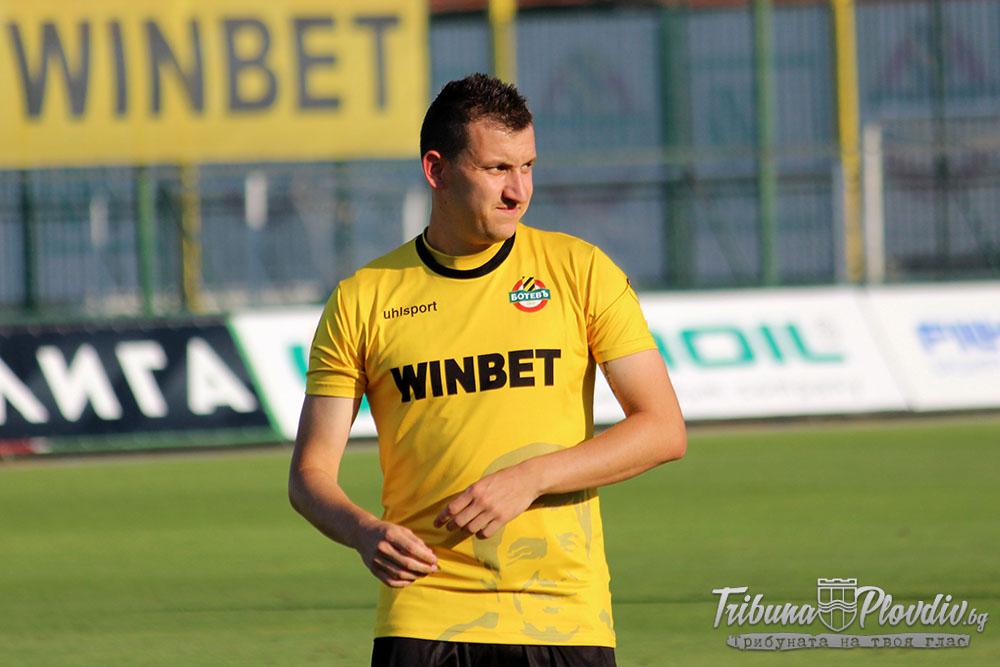 Photo of Тодор Неделев все още е на фокуса на Трабзонспор