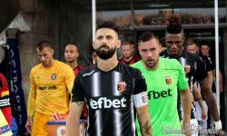 Локомотив Пд предлага нов договор на своя капитан