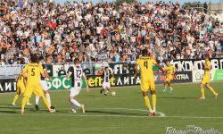 Над 10 хиляди лева глоби за Локо и Ботев след дербито на Пловдив