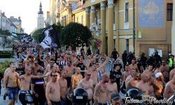 Знак от съдбата? Андрий Шевченко отново вози фенове на Локо Пд преди мач от Лига Европа