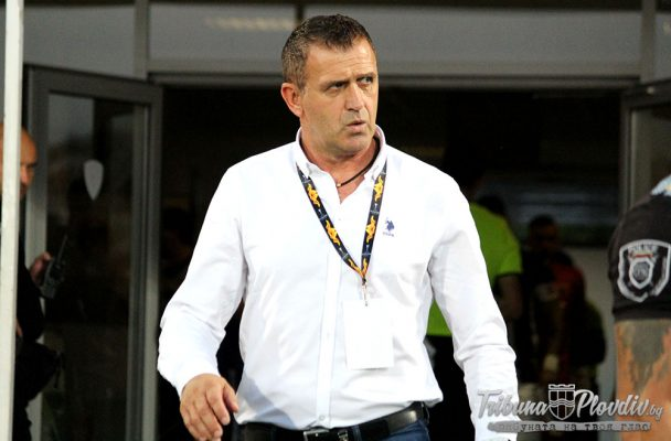 (ВИДЕО) Бруно Акрапович: Готови сме за успех, Страсбург има слаби страни