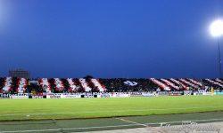 ГЛЕДАЙ: Привържениците на Локомотив по време на двубоя със Страсбург