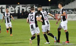 Локомотив с класика над Дунав, гарантира си зимуване в топ 3 на efbet Лига