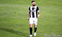 Димитър Илиев: Съгласен съм да не вкарвам аз, но да печелим всеки мач