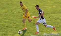 Програмата в efbet Лига и Купата на България за септември