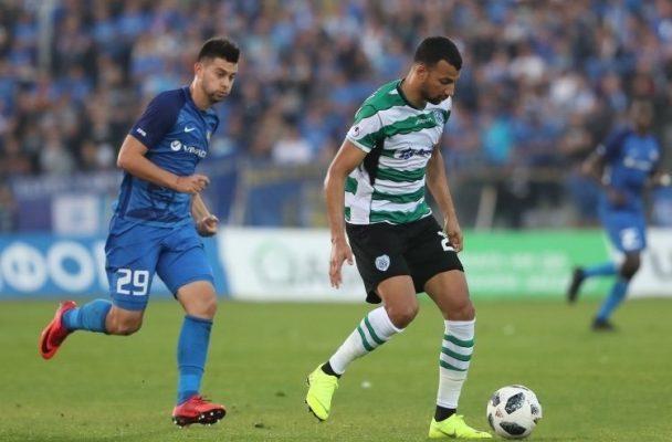 Документи бавят преминаването на Илиас Хасани в Локомотив