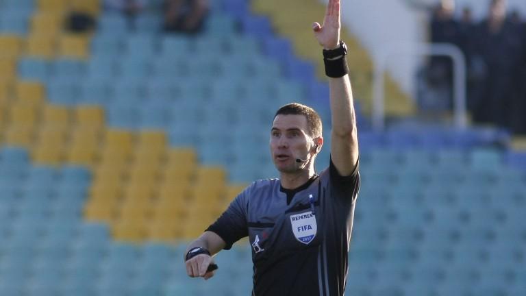 Photo of Страхотно! Пловдивчанин ще свири мач от груповата фаза на Шампионската лига!