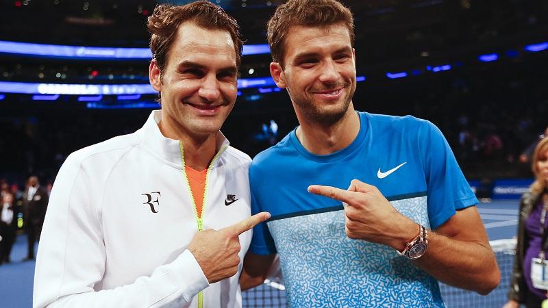 Photo of Григор Димитров излиза за първа победа срещу Роджър Федерер на четвъртфиналите на US OPEN