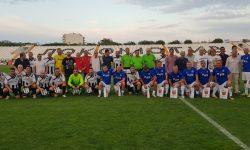 Голово шоу между ветераните на Локо и Динамо, ВАР влезе в действие за първи път в България