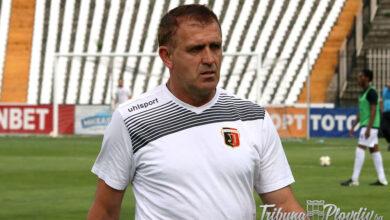Photo of ГЛЕДАЙ: Акрапович: На върха въздухът е по-свеж и се диша по-добре, но трябва да се върнем към нашата игра