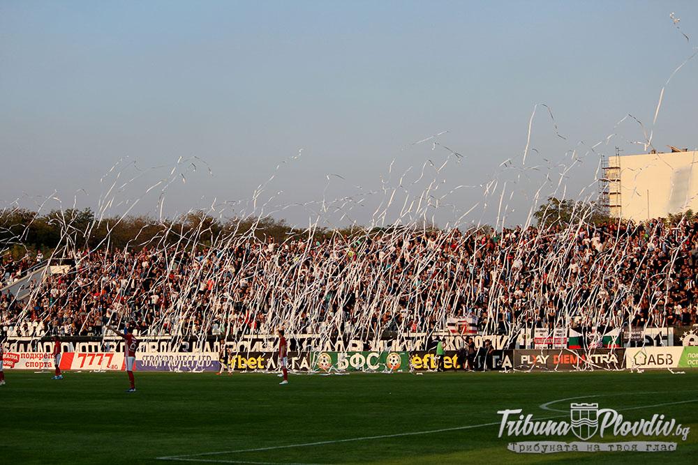 Photo of Локомотив обяви кога пуска билетите за двубоя с ЦСКА, ето колко пропуска ще бъдат отпуснати на гостите