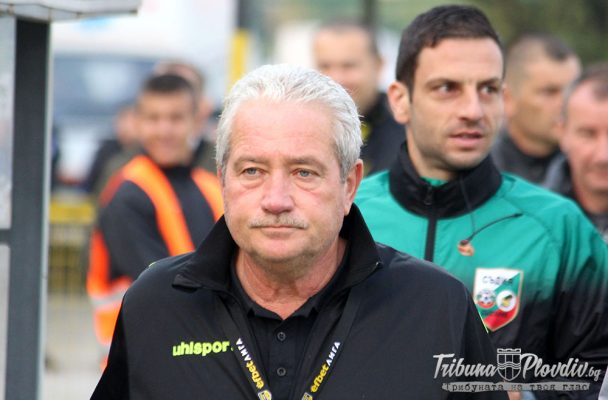 Феро: Най-важното е, че завършваме лагера с готови за шампионата футболисти