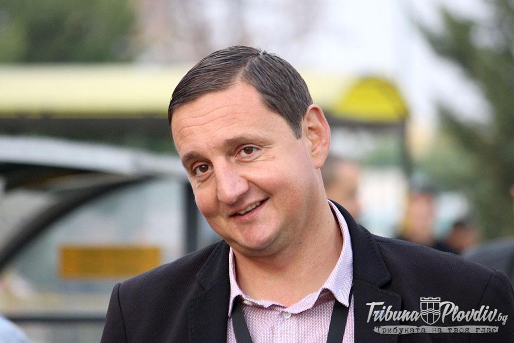 Photo of От Ботев с категорична позиция относно двубоя със Славия