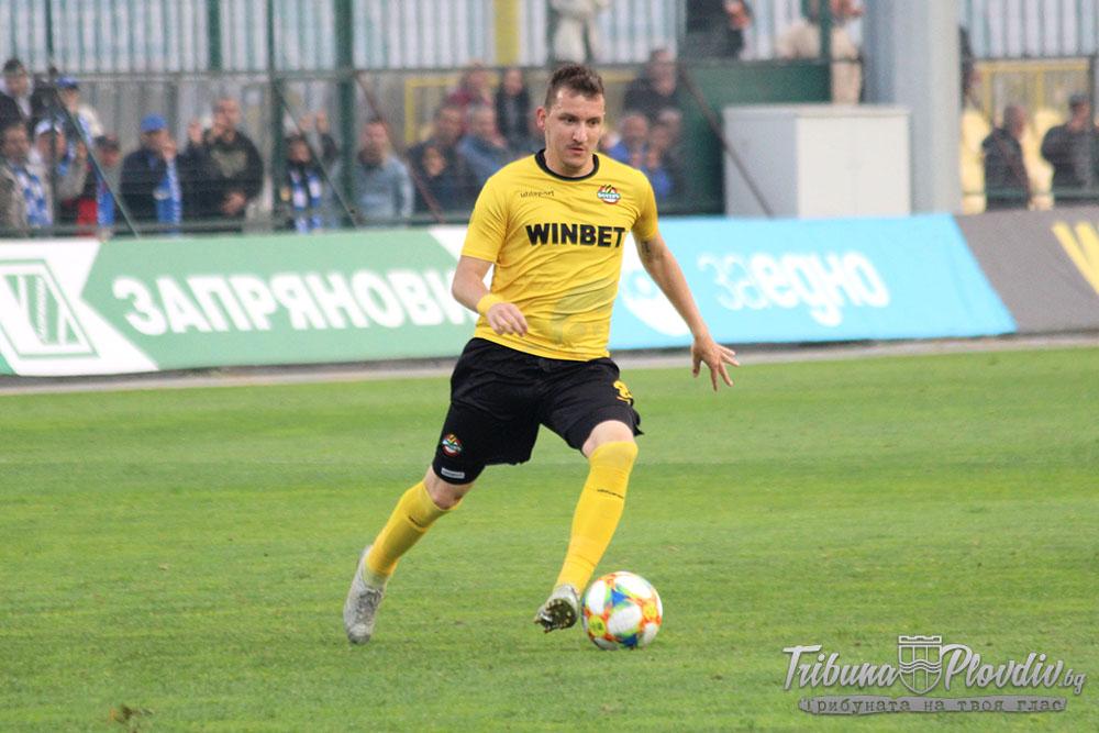 Photo of Тодор Неделев няма да прави трансфер в Трабзонспор