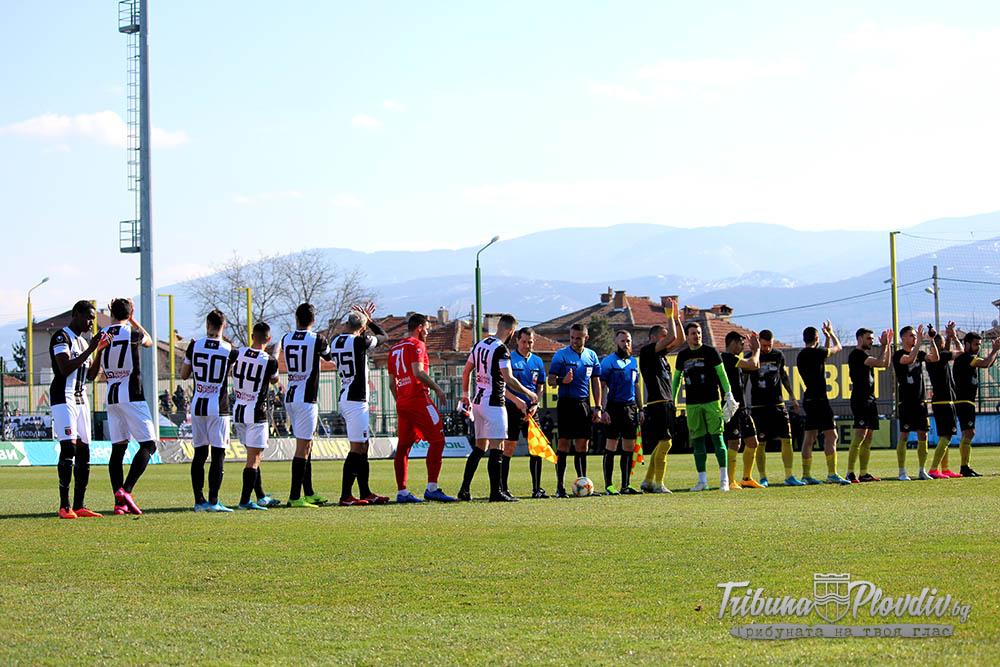 Photo of Пловдивските клубове поискаха школите им да подновят тренировки