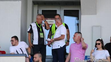 """Photo of Крушарски: Мачът с ЦСКА-София беше като """"Баташкото клане"""", ако продължават да свирят така, ще вадя отбора"""