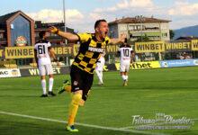 Photo of Ботев (Пловдив) – Локомотив (Пловдив) 2:0