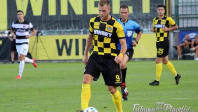 Photo of Атанас Илиев: Работата ми е да вкарвам! Ще се радвам, ако ме викнат в националния отбор