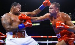 Кубрат смаза Букър, очаква Руис или Джошуа в битка за световната титла