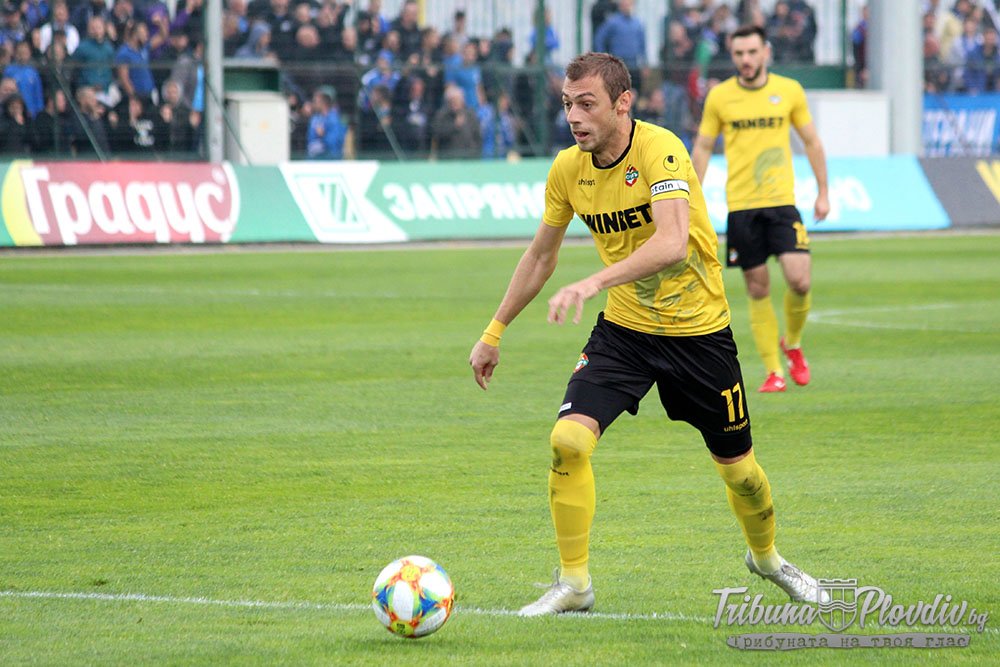 Photo of ВИДЕО: Лъчо Балтанов:  Купата на България е нашият любим турнир и ще се борим да достигнем финал