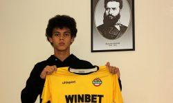 Ботев подписа с юношески национал