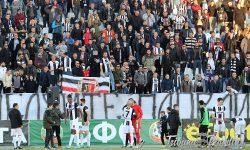 Локомотив предлага договор на халф