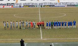 Локомотив записа първа победа в контролите, Аралица с два гола