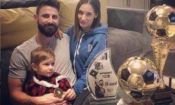Димитър Илиев: 2019 година беше специална за мен и за любимия ми отбор